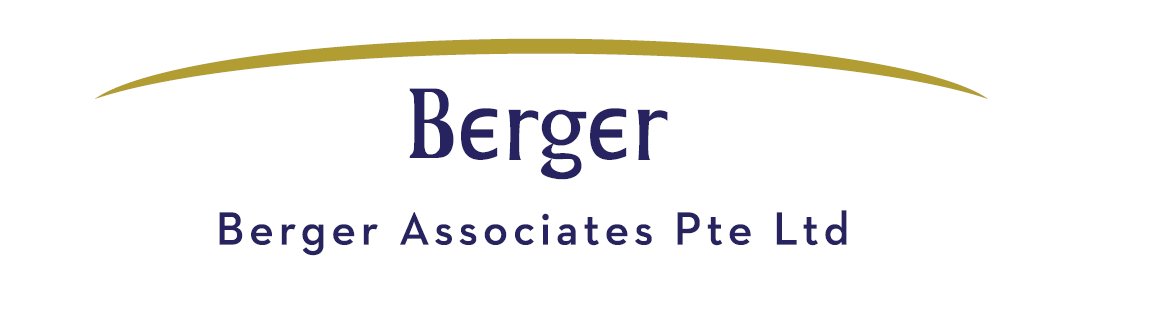 Berger Associates Pte Ltd Logo
