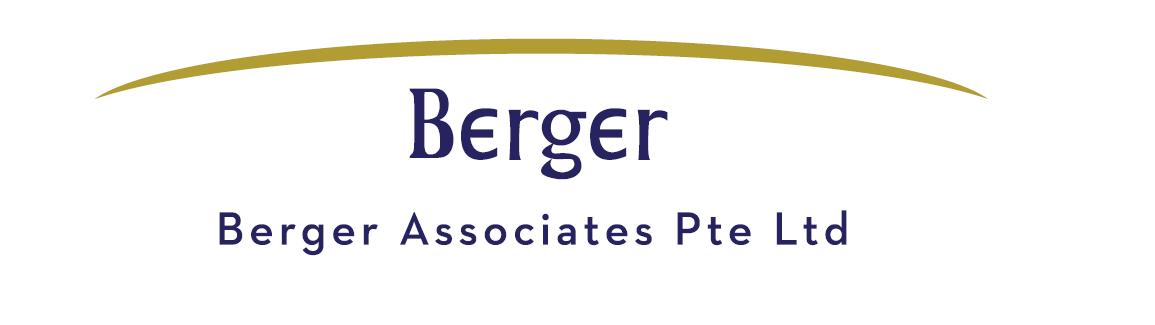 Berger Associates Pte Ltd Logo